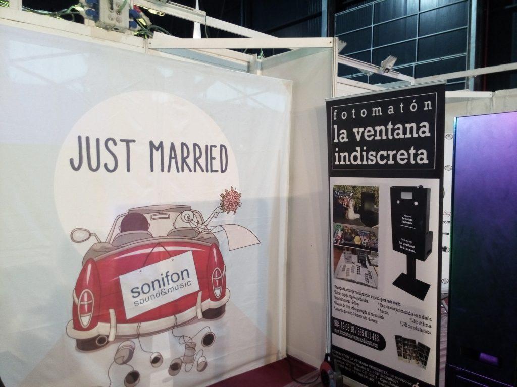 Fotomaton La Ventana Indiscreta