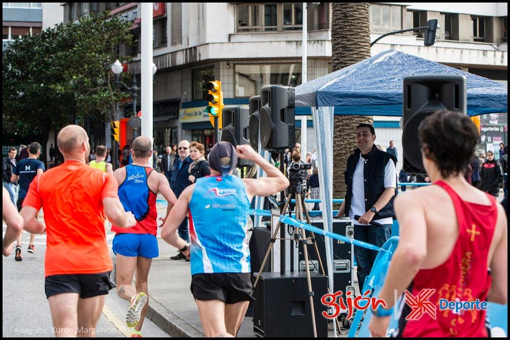 sonifon - media maraton